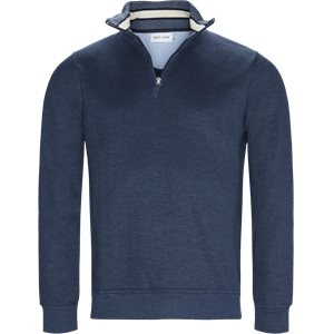 Bilbao Sweatshirt Regular | Bilbao Sweatshirt | Denim